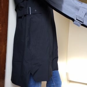 The North Face Jackets & Coats - The North Face City Breeze Waterproof Trench Coat